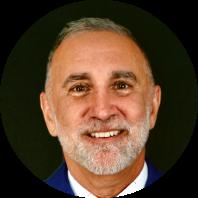 John Tanzella, International LGBTQ Travel Association